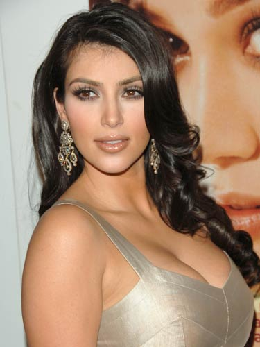 kim kardashian on twitter
