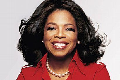 oprah on twitter