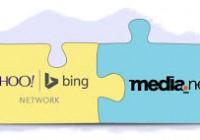 yahoo bing media net