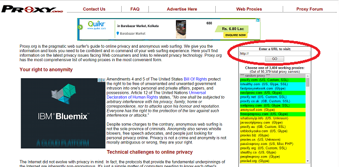 proxyorg-site
