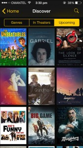 Free iPhone App_todomovies 3