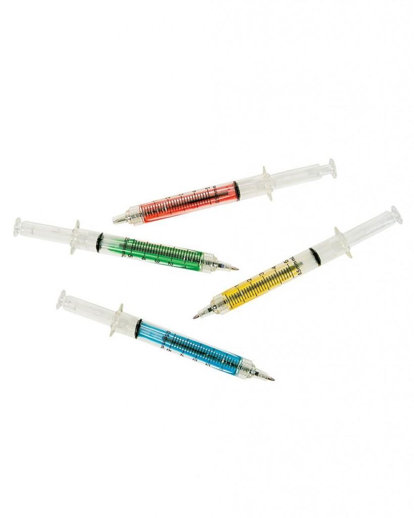 Syringe-pens