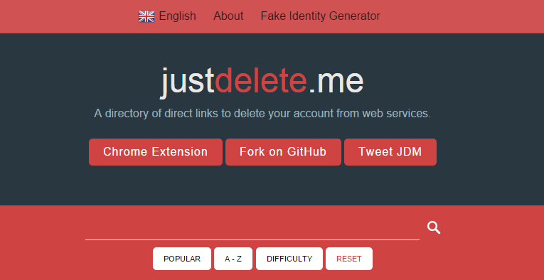 delete-account