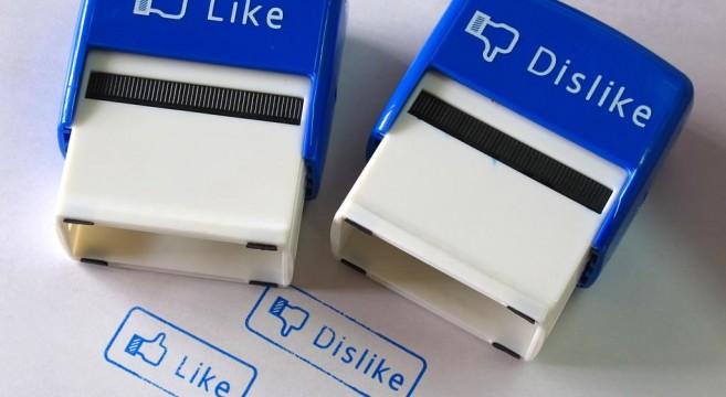 facebook-like-dislike-stamp