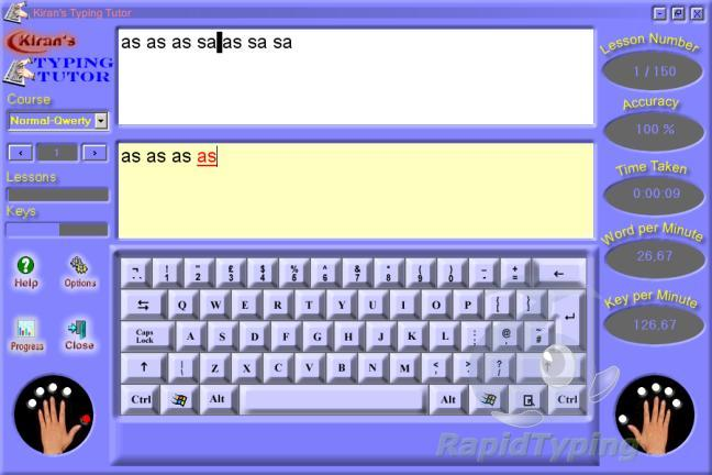 Top 22 Best Free Typing Software