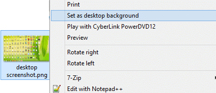 set-desktop-backgorund