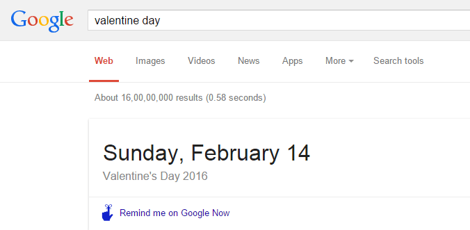 specific-dates