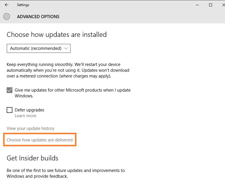 choose-update-settings
