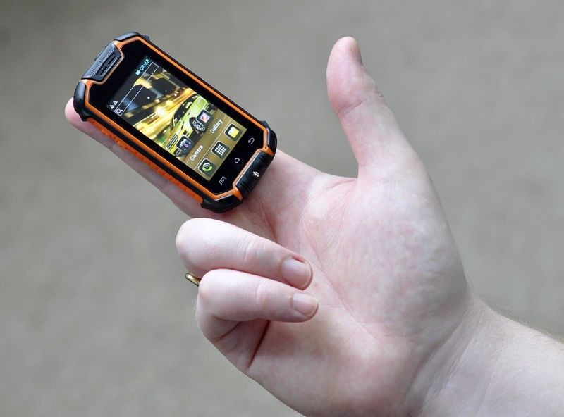 smallest-smartphone