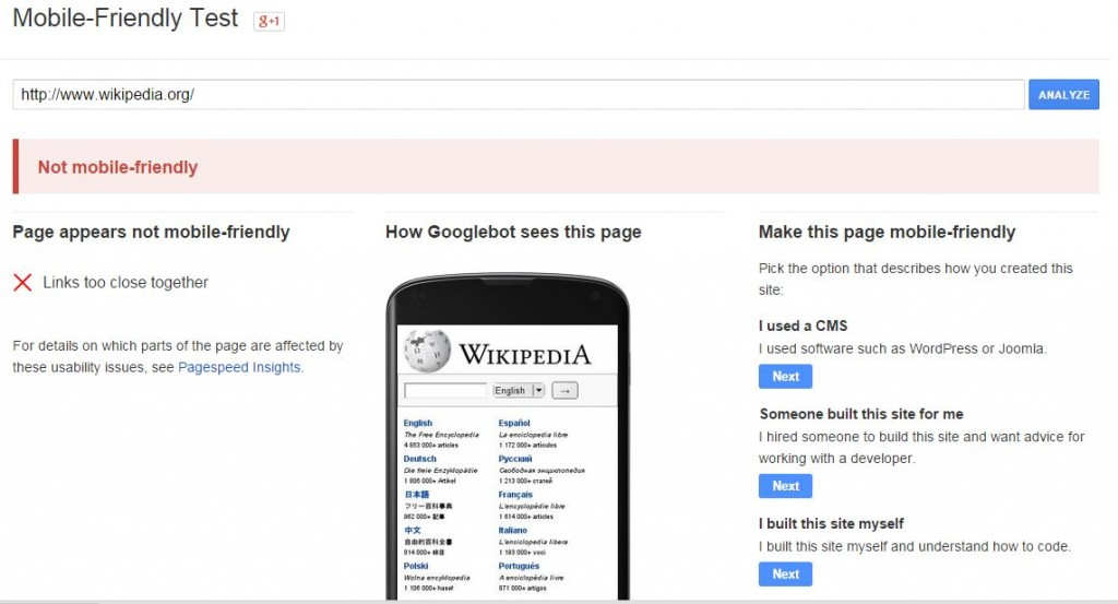 wikipedia_mobile friendly site
