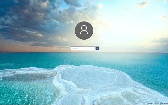 change-login-screen-windows-10