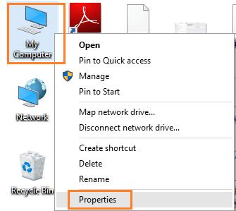computer-properties