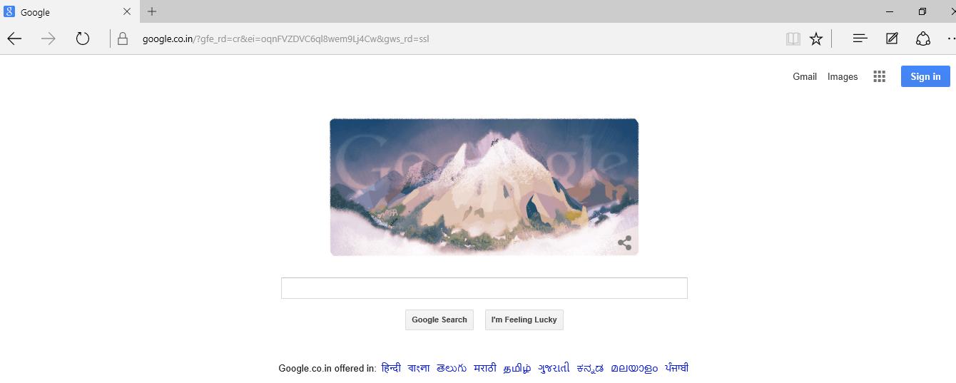google-com-in-edge