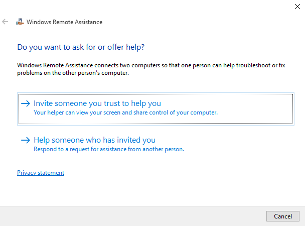 invite-someone-help