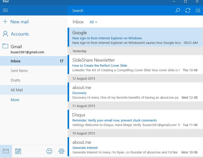 mail-gmail-windows-10