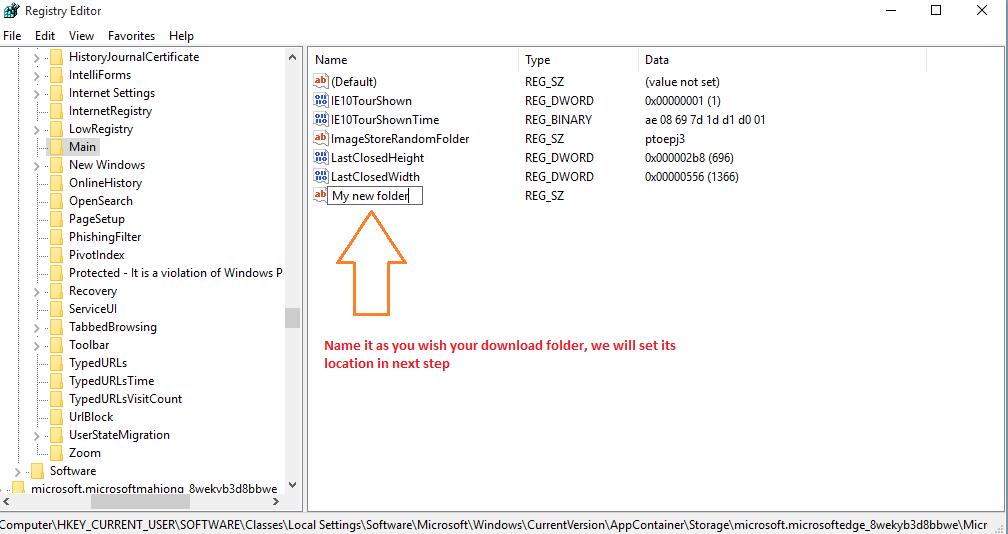 new-download-folder-edge-registry