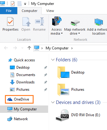 onedrive-file-explorer