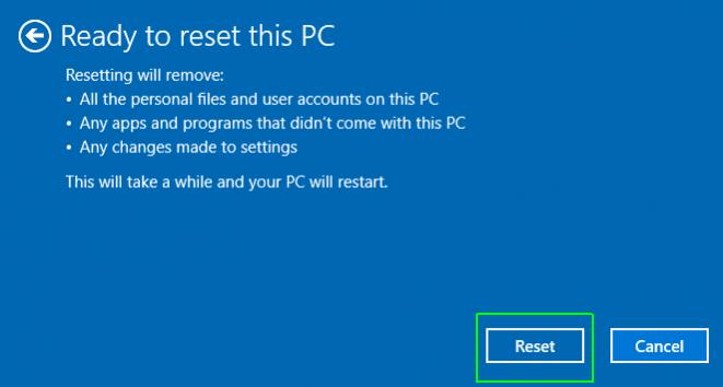 reformat-recover-windows-10