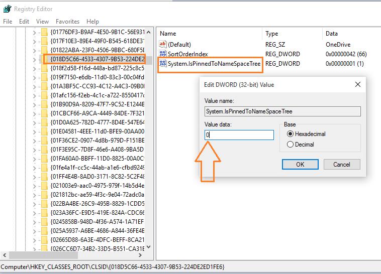 remove-onedrive-icon