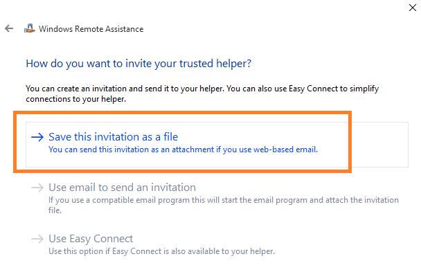 save-invitation-remote