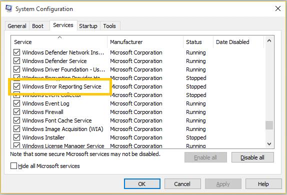 screen flashing_windows 10