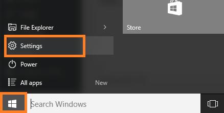 settings-windows-10