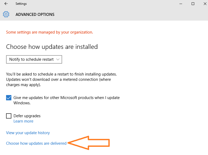 updates-settings-windows-10