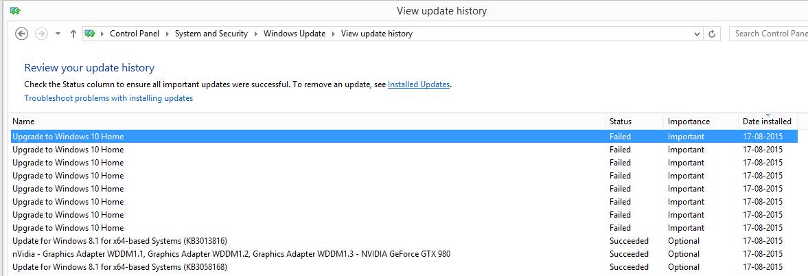 upgrade-windows-10-failed-error