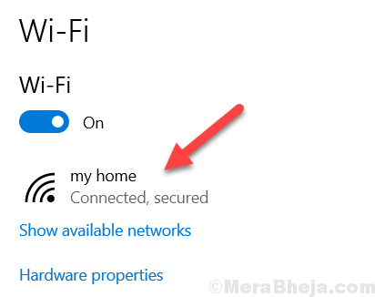 Wifi Properties Min