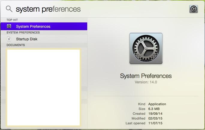 MacBook OS X Tips