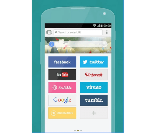 next-android-browser