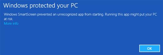 Windows-10-Warning