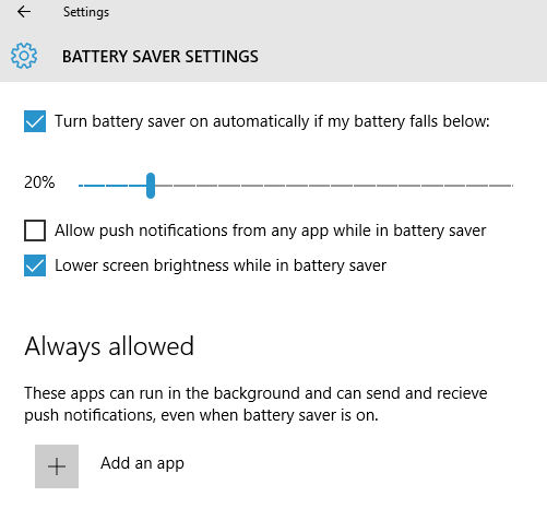 battery-saver-settings-percentage