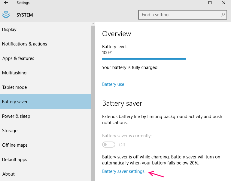 battery-saver-settings