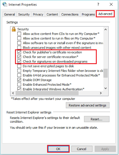 bypass-checking-certificate