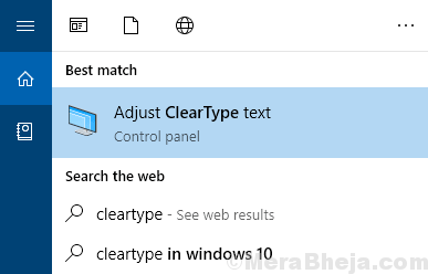 How to Fix Blurry Font Problem In Windows 10