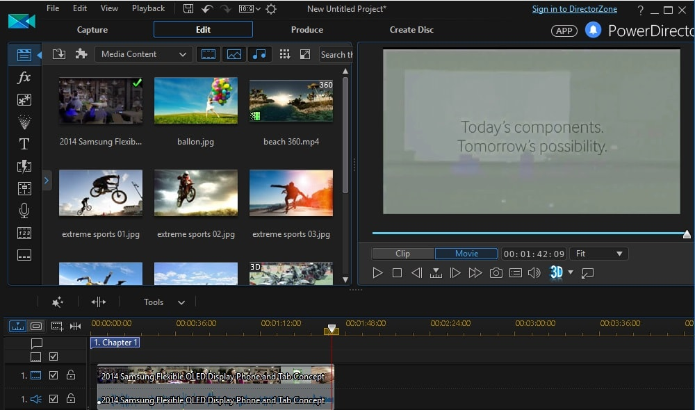 Top 16 best Video Editor Softwares used by editors worldwide