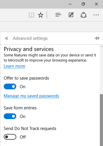 edge-privacy-settings
