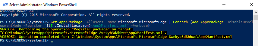 edge-reset-powershell