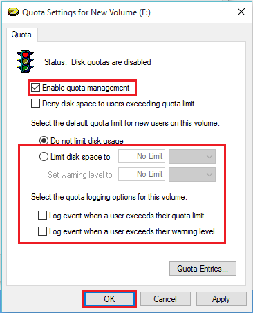 enable-quota-management-windows