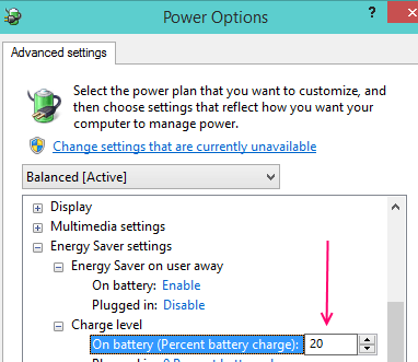 energy-saver-settings
