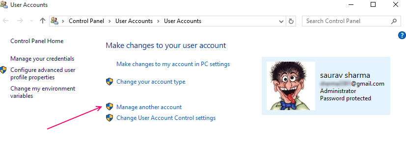 manage-user-accounts-win-10