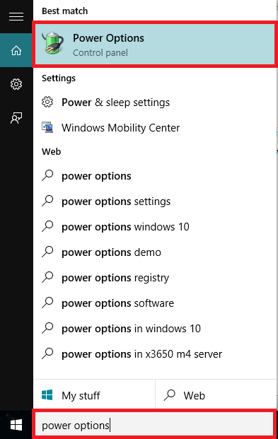 power-options-win-10