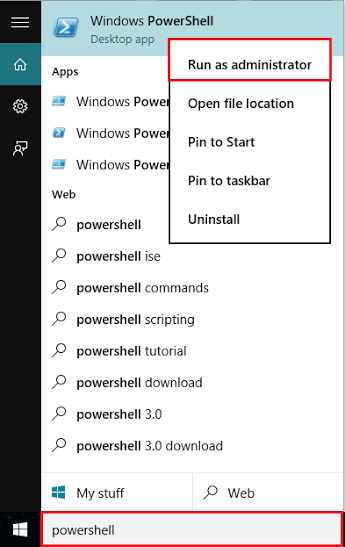 powershell-win-10