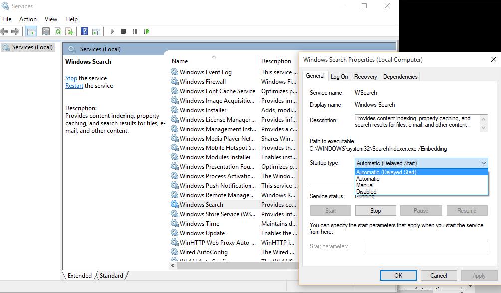 services-windows-search-auto