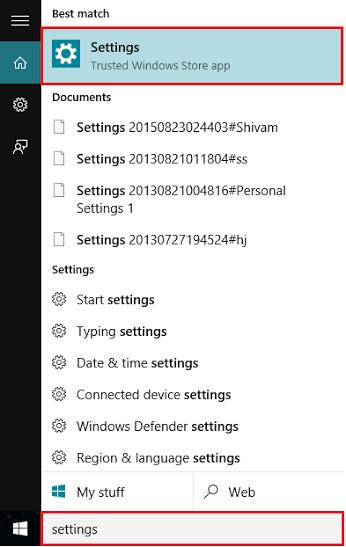 settings-win-10
