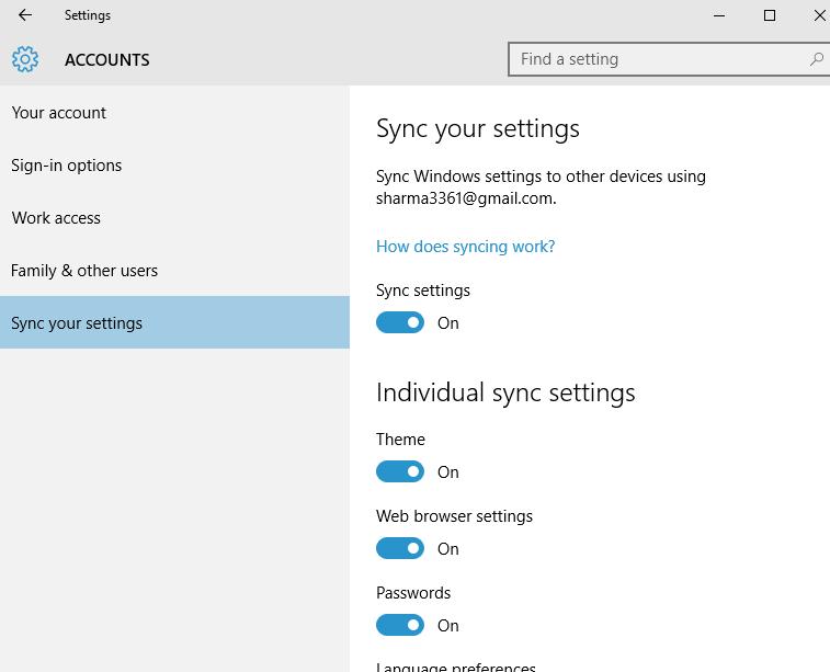 sync-settings-win-10