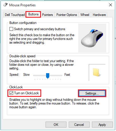 turn-on-click-lock