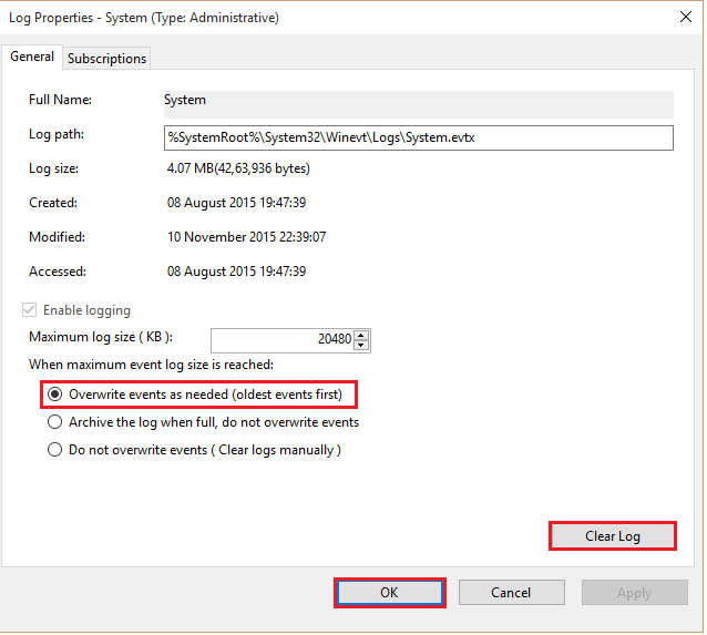 Event-Viewer-Windows-10-7