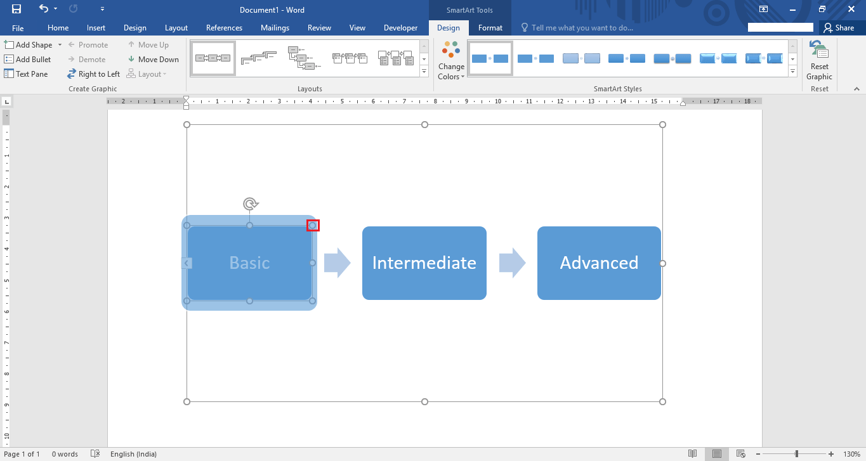 Smart-Art-Microsoft-Word-2016-7